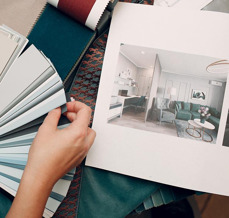 Interior Designers & Property Stylists Melbourne